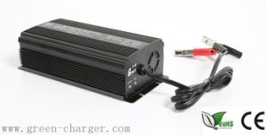 24V 15A Lead-Acid Car Battery Charger pictures & photos