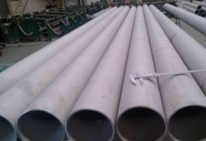 Nickel Alloy Pipe Inconel 800 Inconel 600 (CE DNV PED BV SGS) pictures & photos