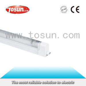 Fluorescent Fixture with ABS Diffuser pictures & photos