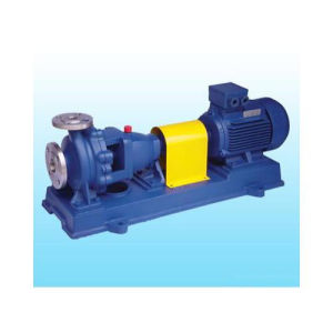 Single Stage End Suction Clean Water Centrifugal Pump pictures & photos