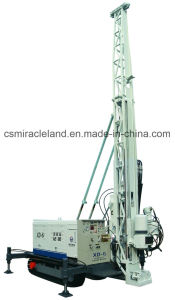 Full Hydraulic Driven Drilling Rig (XD-6) pictures & photos