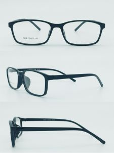 in Stock Hot Selling New Design Tr90 Optical Frames Eyeglasses pictures & photos