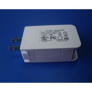 USB Adapter iPhone Charger 5V 2.1A White