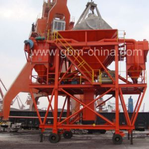 50 M3 Cement Dust Proof Moveable Hopper for Port pictures & photos
