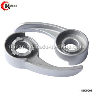 Stainless Steel Bracket Parts for Agricultural Machine