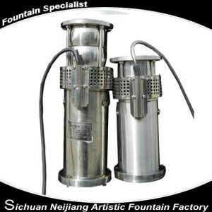 Underwater Stainless Steel Pump pictures & photos