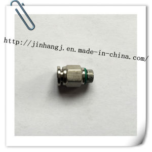Stainless Steel PC 8-G01 Pneumatic Fittings