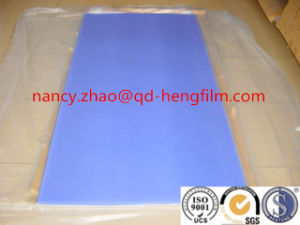 Excellent Laminability Printed PVC Sheet with High Impact Re-Sistance pictures & photos