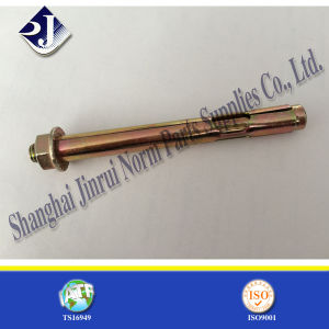 Low Price Hot Sale Sleeve Anchor Bolt pictures & photos