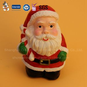 Safety Eco-Friendly Flameless Christmas Candle for Sale pictures & photos