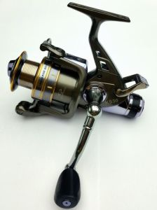 Bait Runner System Aluminium Spool Fishing Spinning Reel Good Fishing Tackel pictures & photos