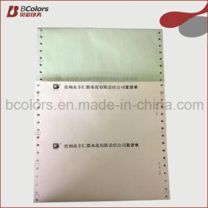 Continuous Computer Paper 9 1/2 X 11 2 Part