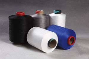 Nylon DTY Yarn for Knitting or Weaving