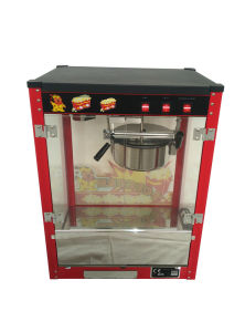 Electric Popcorn Machine pictures & photos