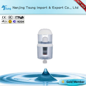Water Purifier of Mineral Pot 16L with Floating Ball pictures & photos