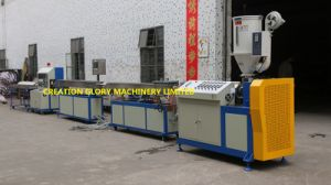 High Performance Price Ratio TPU Pipe Plastic Extruding Machine pictures & photos