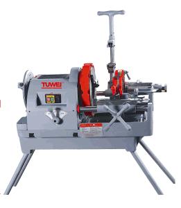 Pipe Threading Machine (TWT-III) pictures & photos
