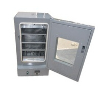 Lab Testing Powder Coating Curing Oven Colo-4355-T with Cl660-T-H pictures & photos