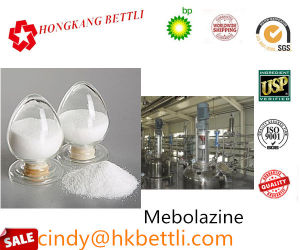 Anabolic Steroids Powder 3625-07-8 Mebolazine / Dymethazine for Male Body Building pictures & photos