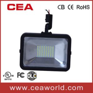 UL cUL Dlc Approved 10W-50W Integrated SMD Flood Light pictures & photos