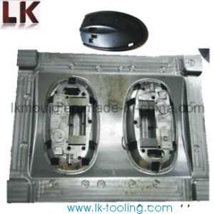Plastic Injection Mould Making and Plastic Parts Production