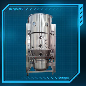 Fluidized Granulator Drying Machine on Sale