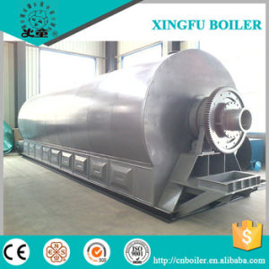 Rubber Oil Refining Machine and Waste Tire Recycling Machine pictures & photos