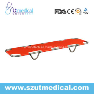 Ydc-1A11 Foldaway Stretcher Use for Corpse Transportion