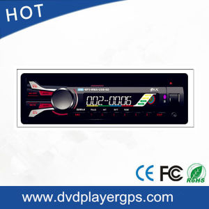 2015 New One-DIN Car DVD Player Audio pictures & photos