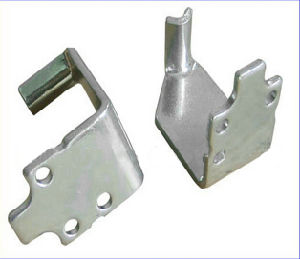 Sheet Metal Stamping Parts/Steel Stamping Parts/Precision Stamping Parts (ATC-346) pictures & photos