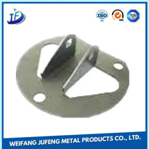 OEM Sheet Metal Cutting/Bending/Machining/Stamping Parts for Electronics pictures & photos