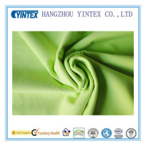 Knitted Cotton Fabric Solid Dyed Home Textiles with Sewing pictures & photos