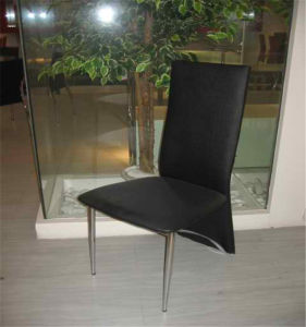 Metal Frame Dining Chair Furniture (CY-86) pictures & photos