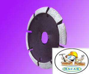 Hot Sale! ! Crach Chaser Tuck Point Diamond Saw Blade pictures & photos