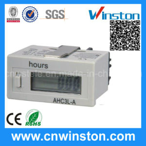 General Purpose Mechanical Electromechanical Vibration Hour Meter with CE pictures & photos