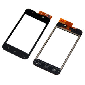 Wholesale Mobile Phone Spare Parts Touch Screen for Bmobile Ax540