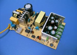 Open-Frame Power Supplies