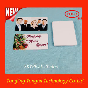 Factory Supply PVC ID Card Printing (normal blank, contactless) pictures & photos