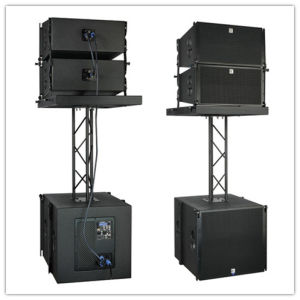 Cvr Hot Sale Line Array System for Touring Preformance pictures & photos