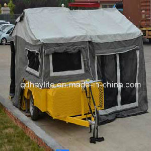 Camping Tent Trailer Au Market pictures & photos