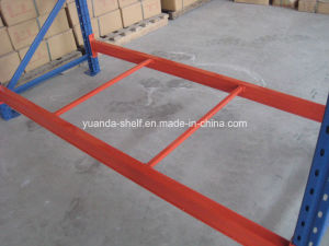 Factory Price Heavy Duty Steel Warehouse Pallet Rack for Storage pictures & photos