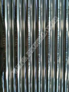 Heater Stainless Steel Tube pictures & photos