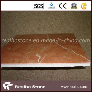 Rojo Alicante Marble Ceramic Composite Flooring pictures & photos