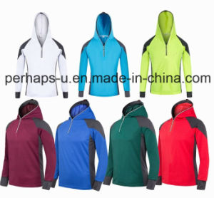 Wholesale Outdoor Quick-Drying and Breathable Fishing Clothes pictures & photos
