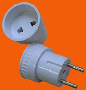 Electrical Plug Socket (P8031) pictures & photos