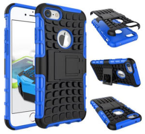 Waterproof TPU Mobile Cell Phone Cover Case for iPhone 7 pictures & photos
