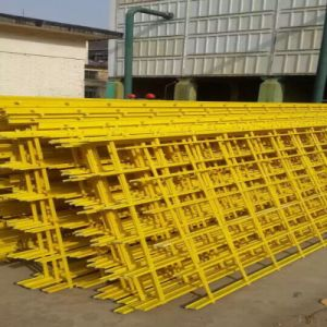 Fiberglass FRP GRP Pultruded Grating pictures & photos