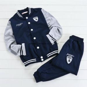 Good Quality High School Uniform Baseball Wear pictures & photos