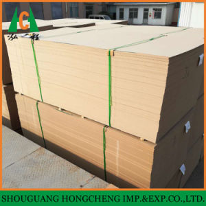 Competitive Price E2 Glue 12 mm Plain MDF / Raw MDF From Hc China pictures & photos
