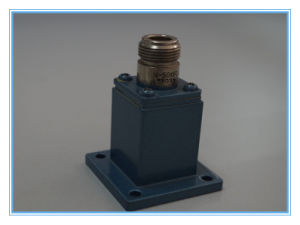 Waveguide to Coaxial Transition pictures & photos